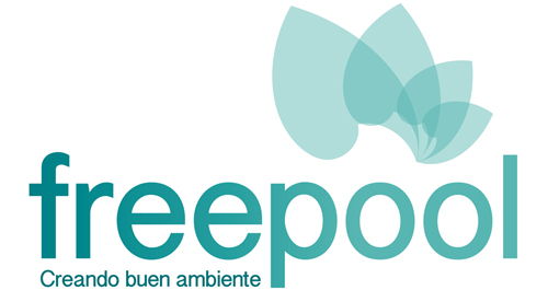 Logo Freepool