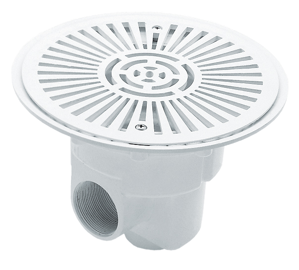 ABS main drain for concrete pools   Astralpool