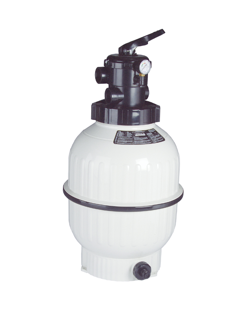 Sand filters astralpool - Pool filter sand wechseln ...