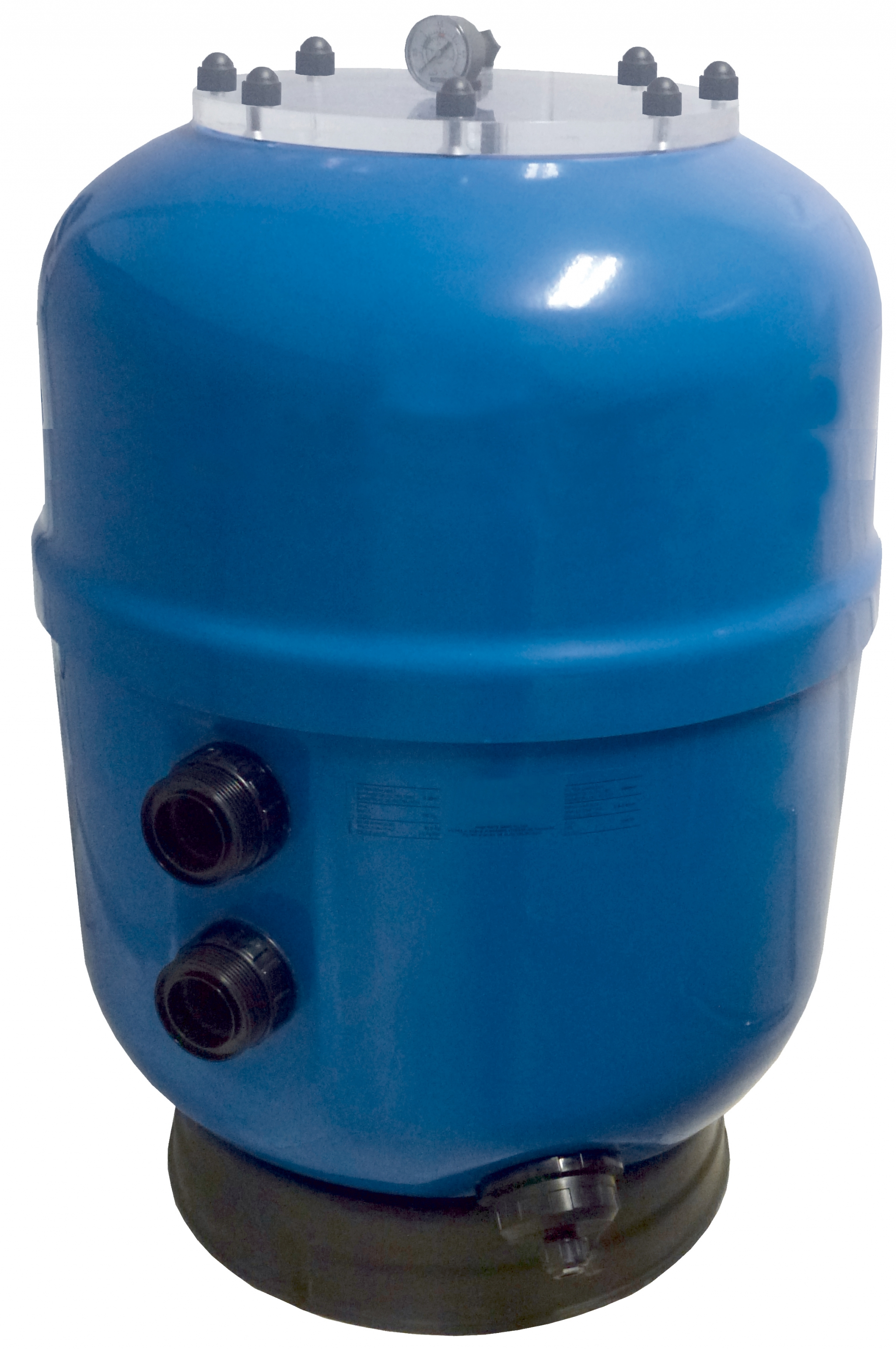 Europe pro long filters astralpool for Filtersand pool obi
